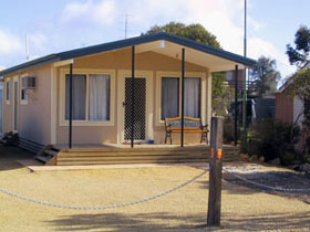 Seabreeze Accommodation