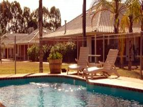 Best Western Standpipe Golf Motor Inn - Accommodation in Surfers Paradise