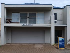 Tradewinds at Port Elliot - Accommodation in Surfers Paradise