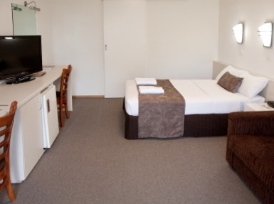 The Nuriootpa Vine Court Motel - Accommodation in Surfers Paradise
