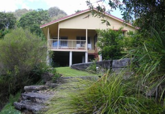 Toolond Plantation Guesthouse - Accommodation in Surfers Paradise