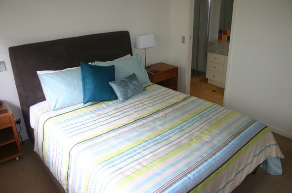 Mariner's Reach - Accommodation in Surfers Paradise