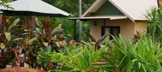 Mary River Wilderness Retreat and Caravan Park - Accommodation in Surfers Paradise