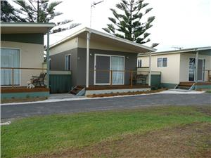 Kingston Caravan Park - Accommodation in Surfers Paradise