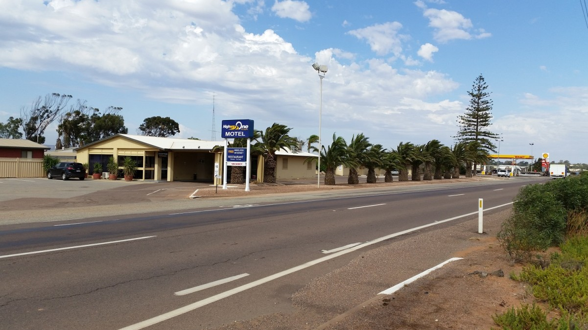 Highway One Motel Port Augusta - Accommodation in Surfers Paradise