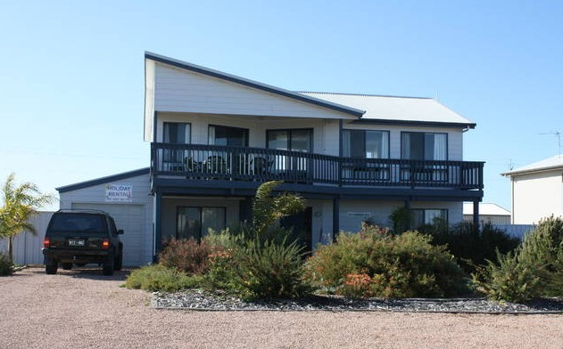 The Harbour View at North Shores Wallaroo