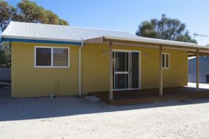 Coffin Bay Escape - Accommodation in Surfers Paradise