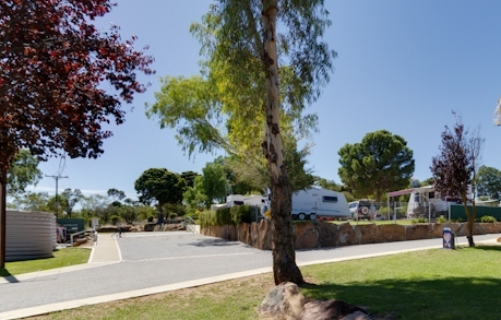 Avoca Dell Caravan Park - Accommodation in Surfers Paradise