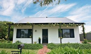 Yoredale Cottage Port Elliot - Accommodation in Surfers Paradise