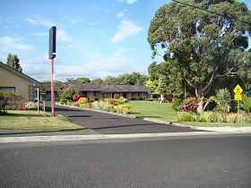 Willaway Motel Apartments