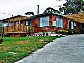 Gum Nut Cottage - Accommodation in Surfers Paradise