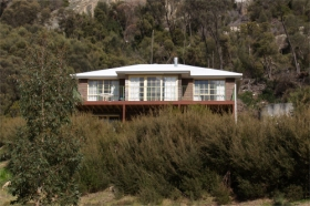 Killiecrankie Bay Holiday House