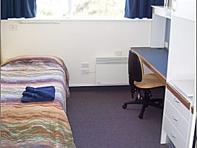 University of Tasmania - Christ College - Accommodation in Surfers Paradise