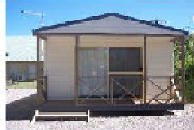 Sheffield Cabins