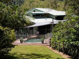 Tranquility on the Daintree - Accommodation in Surfers Paradise