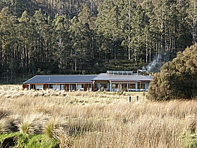 Forest Walks Lodge - Eco-Accommodation - Accommodation in Surfers Paradise