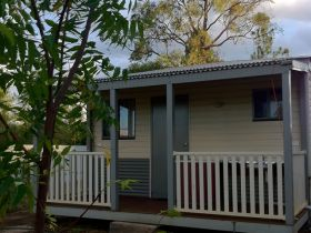 Mount Garnet Travellers Park - Accommodation in Surfers Paradise