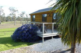 Hazelcreek Cottages - Accommodation in Surfers Paradise