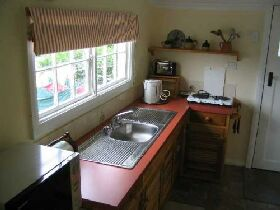 Groombridge Cottage - Accommodation in Surfers Paradise