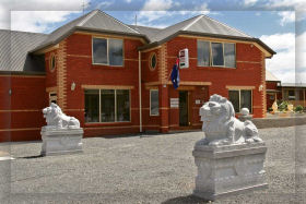 Sheffield Motor Inn