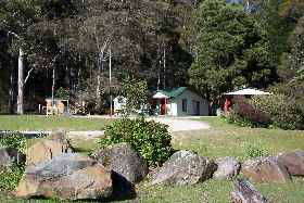 Mountainside Nature Retreat - Accommodation in Surfers Paradise