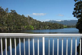 Huon Valley Bed and Breakfast - Accommodation in Surfers Paradise