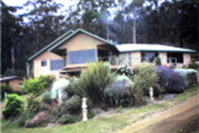 Maria Views Bed and Breakfast - Accommodation in Surfers Paradise