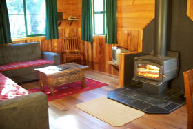Cradle Mountain Highlanders