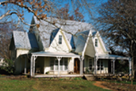 Elm Wood Classic Bed and Breakfast