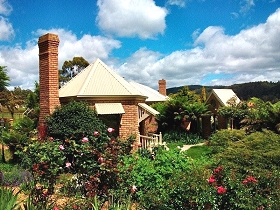 Moving Image Boutique Guest House
