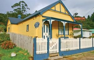 Comstock Cottage - Accommodation in Surfers Paradise