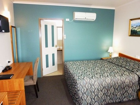 Mountain View Country Inn - Accommodation in Surfers Paradise