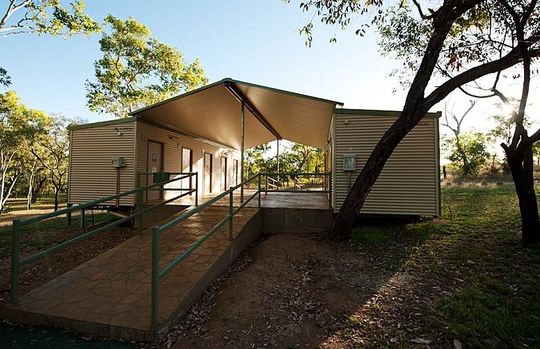Cobbold Gorge - Accommodation in Surfers Paradise