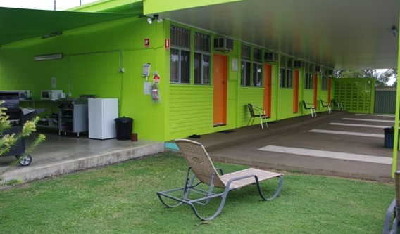 Mareeba Lodge Motel - Accommodation in Surfers Paradise