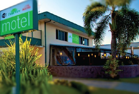Demi View Motel - Accommodation in Surfers Paradise