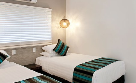 Castaways Resort And Spa Mission Beach - Accommodation in Surfers Paradise