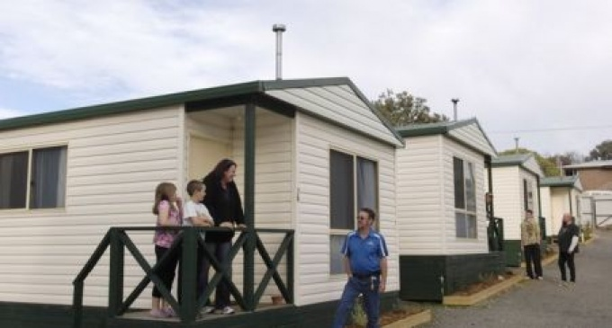 Discovery Holiday Parks Mornington Hobart - Accommodation in Surfers Paradise