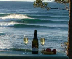 Mollymook Beach Waterfront - Accommodation in Surfers Paradise