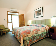 Gundaroo Colonial Inn - Accommodation in Surfers Paradise