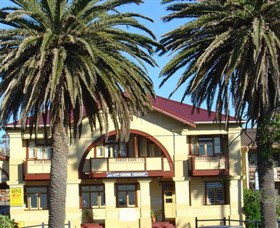 Bermagui Beach Hotel Motel - Accommodation in Surfers Paradise