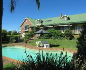 The Lodge - Far Meadow - Accommodation in Surfers Paradise