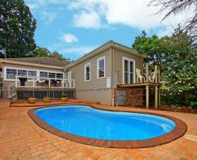 Berry Brook - Accommodation in Surfers Paradise