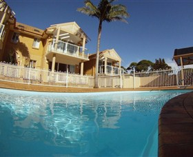 Mollymook Sands Unit 14 - Accommodation in Surfers Paradise