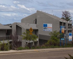 Horizon Apartments Narooma - Accommodation in Surfers Paradise