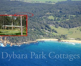 Dybara Park Holiday Cottages - Accommodation in Surfers Paradise