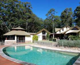 Indooroopilly - Accommodation in Surfers Paradise