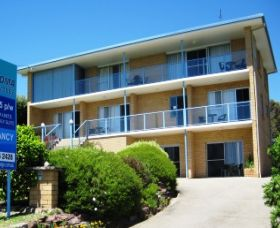 Narooma Golfers Lodge - Accommodation in Surfers Paradise