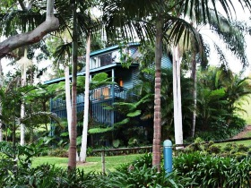 Montville Country Cabins - Accommodation in Surfers Paradise