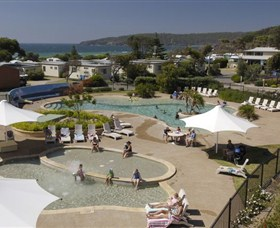 Discovery Holiday Park Pambula Beach - Accommodation in Surfers Paradise