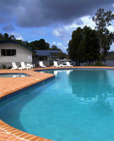 Tuross Lakeside Tourist Park - Accommodation in Surfers Paradise